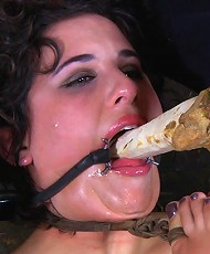 Marina in Humiliation Whore
